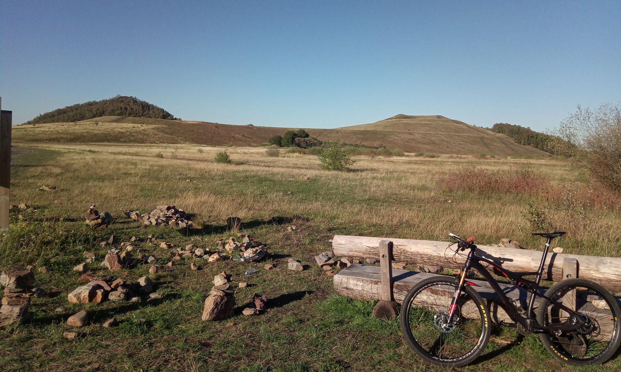 Bike rental-rides-relax